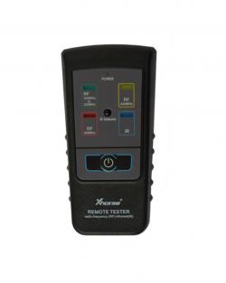 Sound Remote Tester