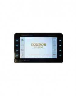 MINI CONDOR SCREEN