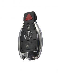 Mercedes key 315hz